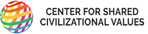 Center for Shared Civilizational Values Logo